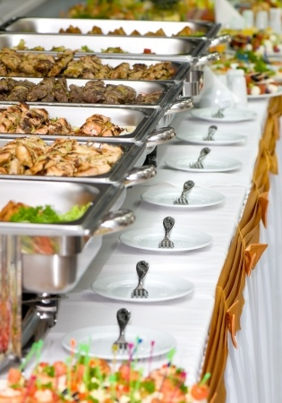 Babajoon's Catering
